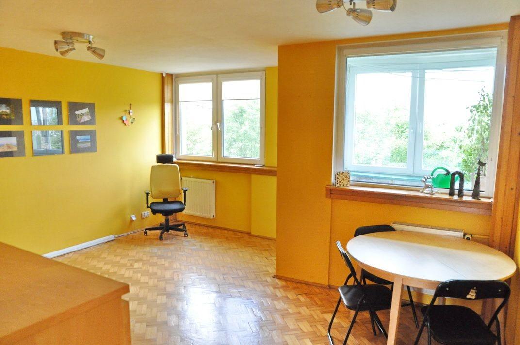Mieszkanie trzypokojowe na wynajem Wrocław, Wrocław-Śródmieście, Bacciarellego  56m2 Foto 1