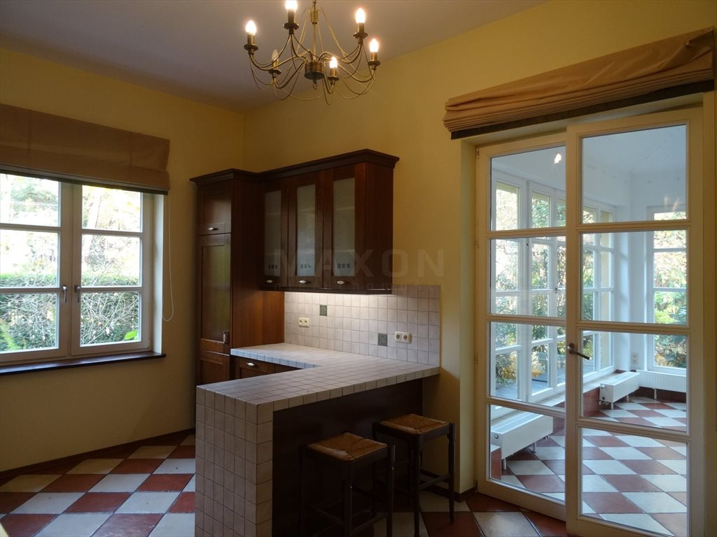 Dom na wynajem Konstancin-Jeziorna  422m2 Foto 7