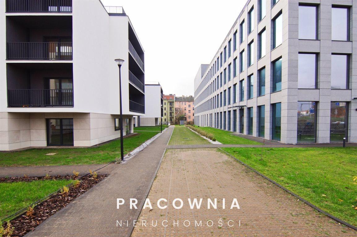 Mieszkanie trzypokojowe na wynajem Bydgoszcz, Centrum  55m2 Foto 3