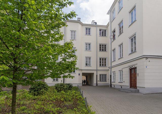 Mieszkanie dwupokojowe na sprzedaż Warszawa, Śródmieście, Bednarska  72m2 Foto 8