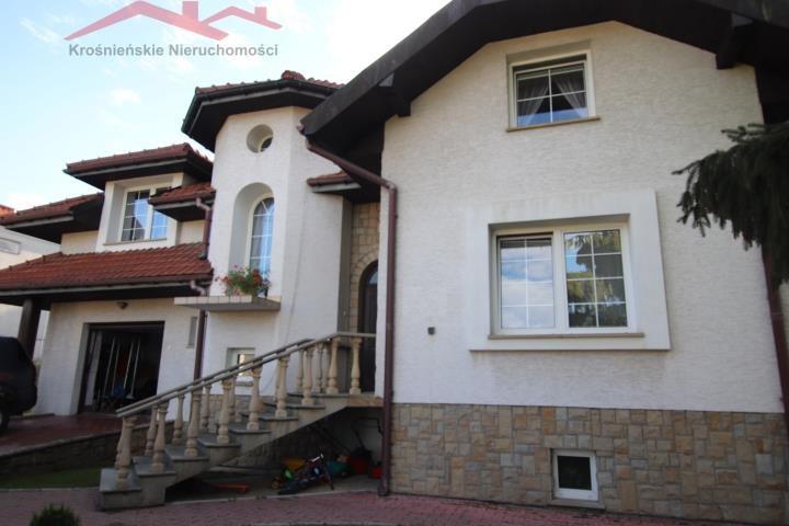 Dom na sprzedaż Krosno  320m2 Foto 1