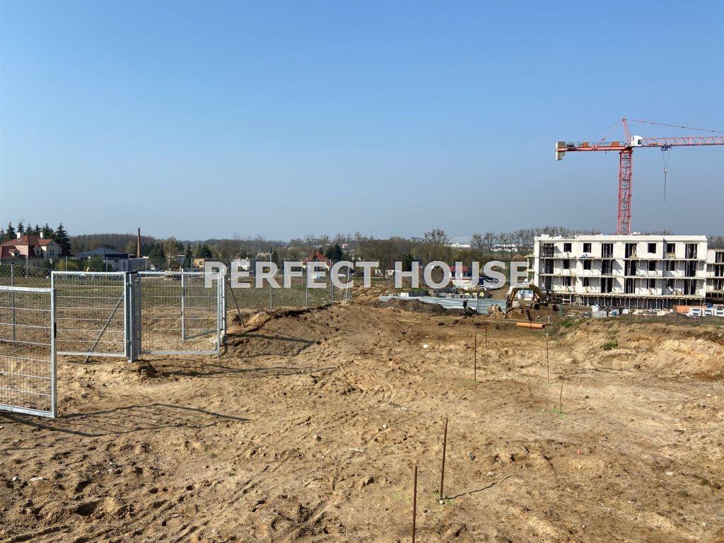 Działka budowlana na sprzedaż Baranowo  2467m2 Foto 7