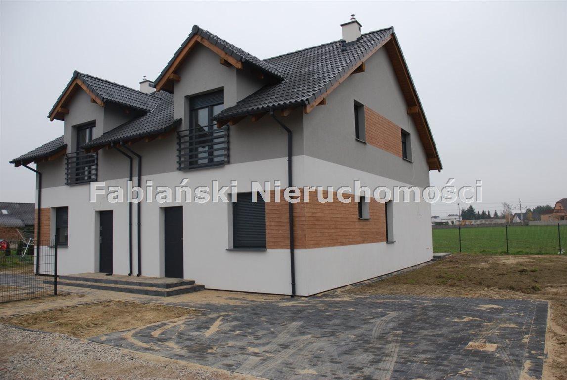 Dom na sprzedaż Dopiewiec, Wykończenie premium, gotowy do odbioru, 4 sypialnie, OSTATNI wolny lokal  107m2 Foto 1