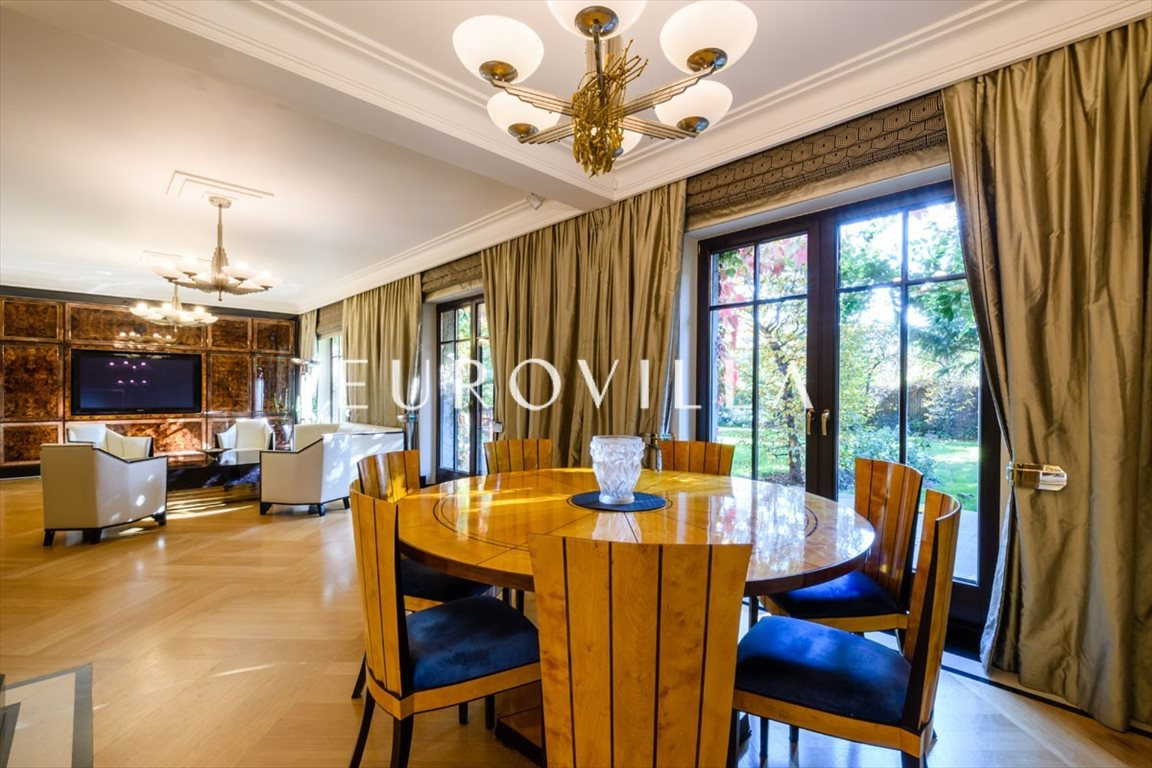 Dom na sprzedaż Warszawa, Wilanów Powsin, Rosy  270m2 Foto 8