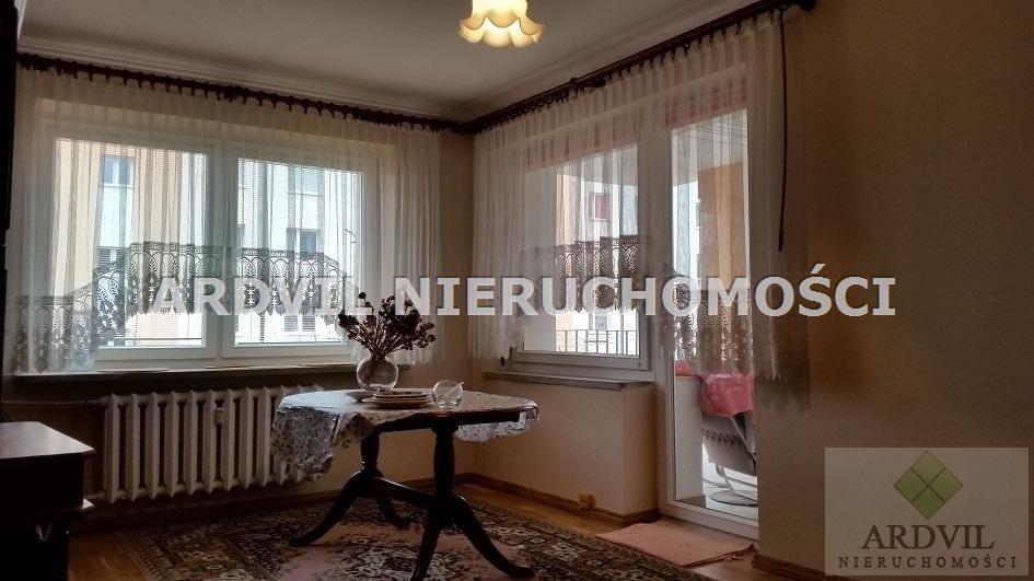 Mieszkanie trzypokojowe na sprzedaż Białystok, Leśna Dolina, Szarych Szeregów  65m2 Foto 1