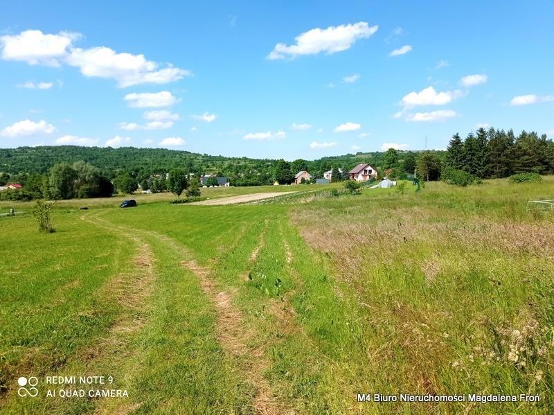 Działka rolna na sprzedaż Jasionka  2800m2 Foto 5