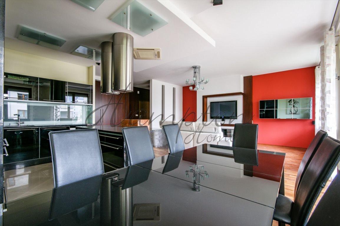 Mieszkanie trzypokojowe na sprzedaż Warszawa, Mokotów, Sztormowa  119m2 Foto 4