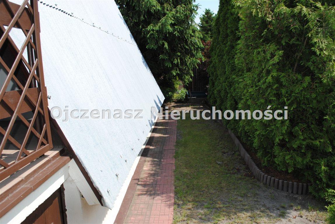 Działka rekreacyjna na sprzedaż Bydgoszcz, Biedaszkowo  370m2 Foto 6