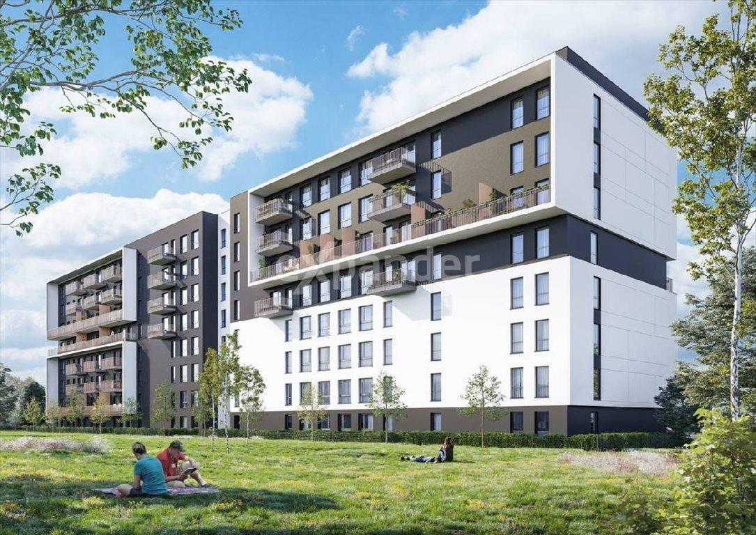 Mieszkanie trzypokojowe na sprzedaż Kraków, Bonarka, Puszkarska  73m2 Foto 1