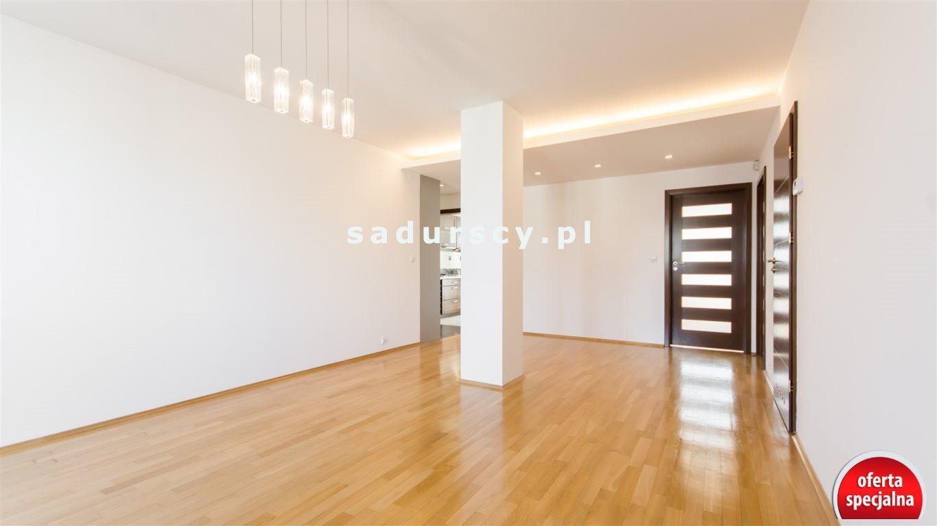 Mieszkanie trzypokojowe na sprzedaż Kraków, Dębniki, Ruczaj, Kobierzyńska  68m2 Foto 5