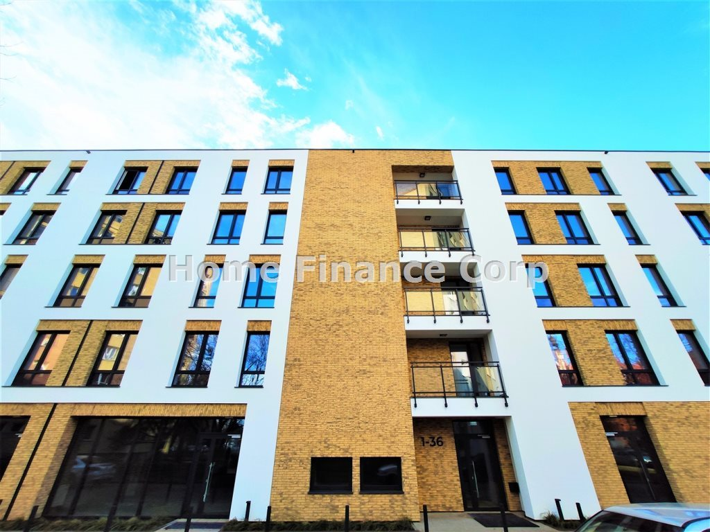 Mieszkanie dwupokojowe na sprzedaż Gdańsk, Śródmieście  56m2 Foto 4