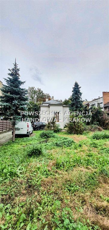 Działka budowlana na sprzedaż Kraków, Śródmieście  1200m2 Foto 2