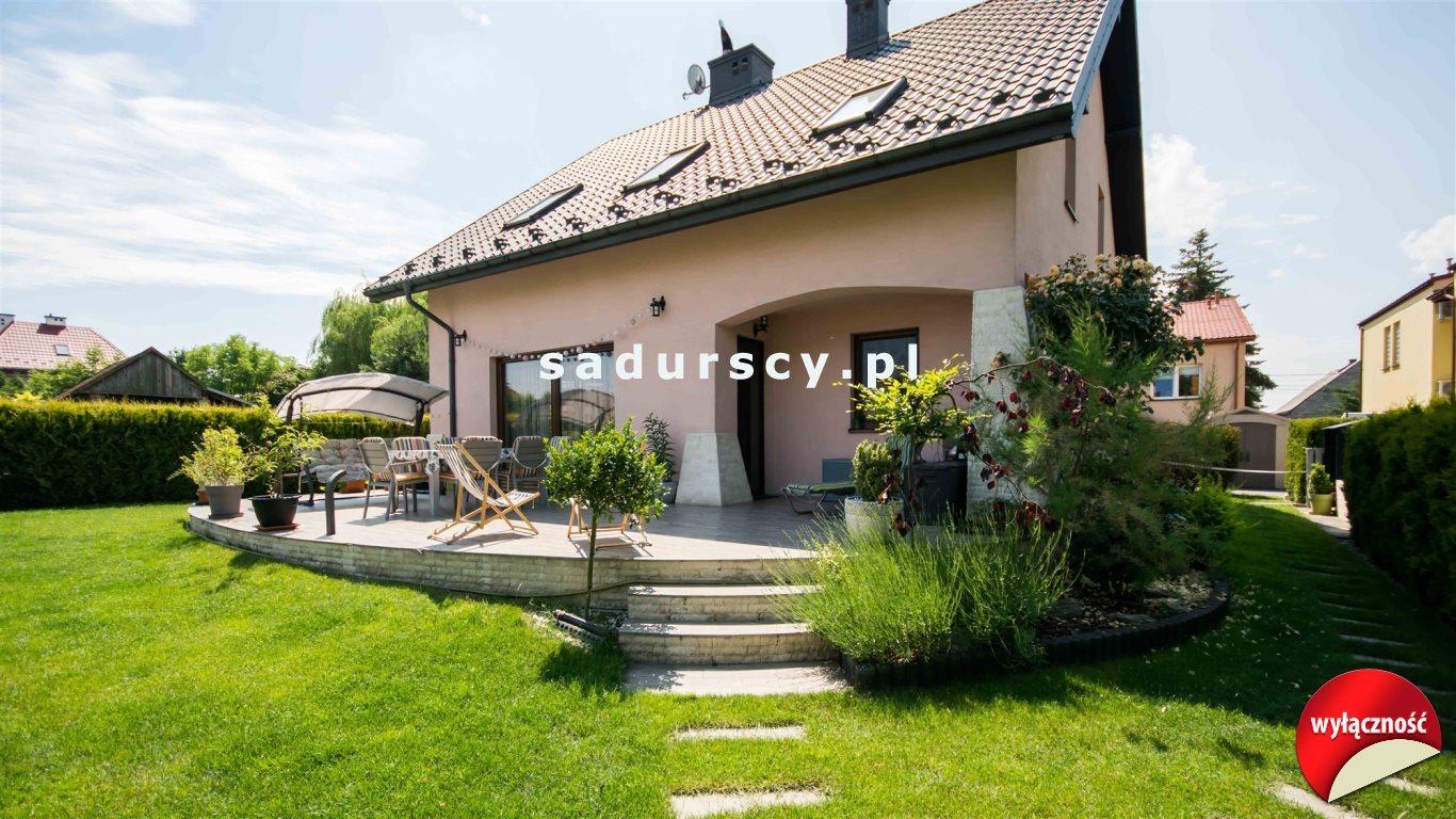Dom na sprzedaż Kraków, Dębniki, Skotniki, Skotnicka  150m2 Foto 7