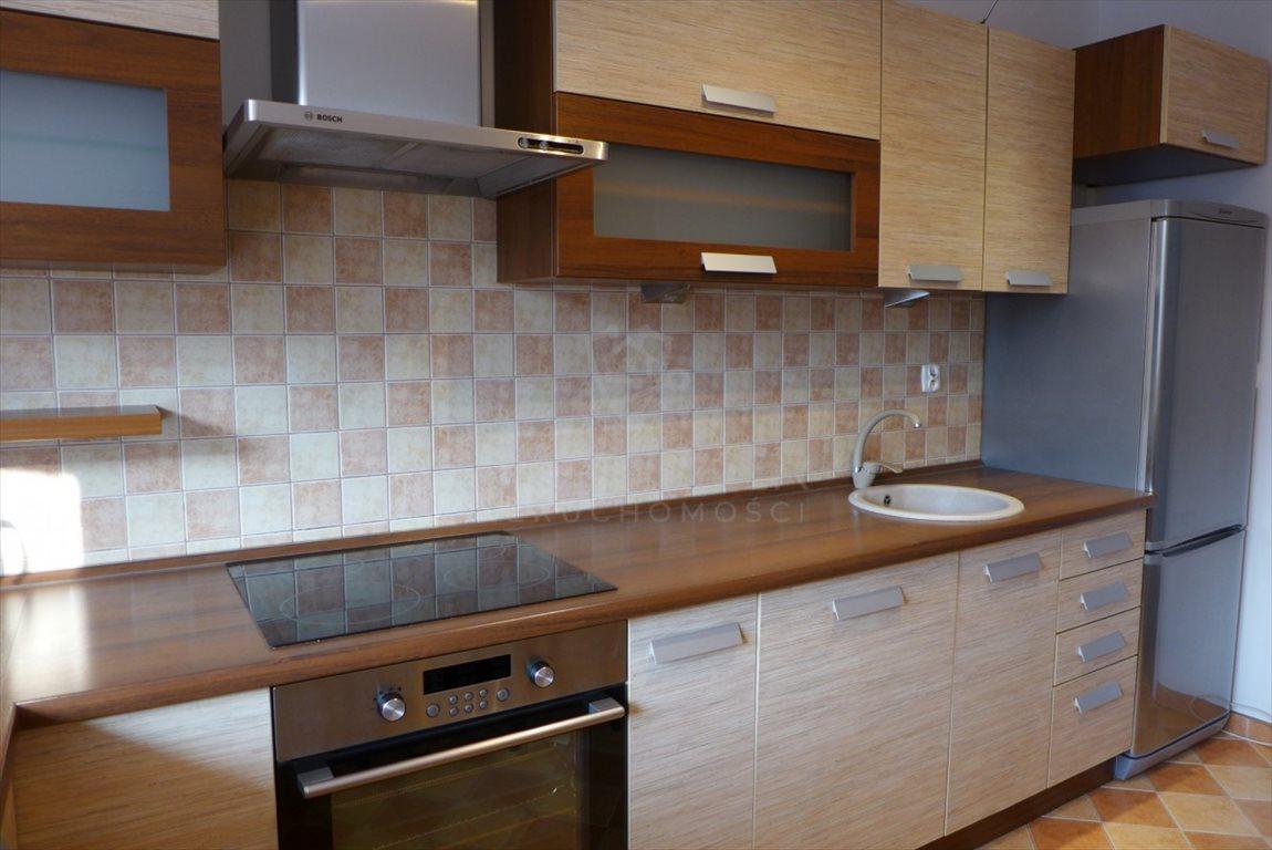 Mieszkanie trzypokojowe na wynajem Białystok, Bojary, Modlińska  64m2 Foto 7