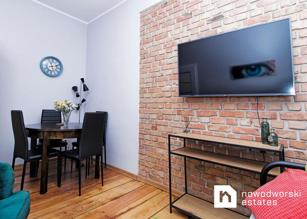 Mieszkanie dwupokojowe na wynajem Poznań, Stare Miasto, Strzelecka  35m2 Foto 1