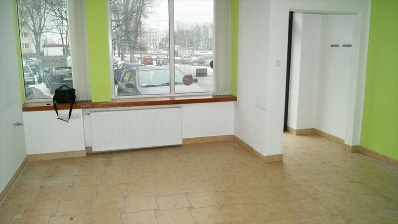 Lokal użytkowy na sprzedaż Warszawa, Bemowo, Powstańców Śląskich  84m2 Foto 2