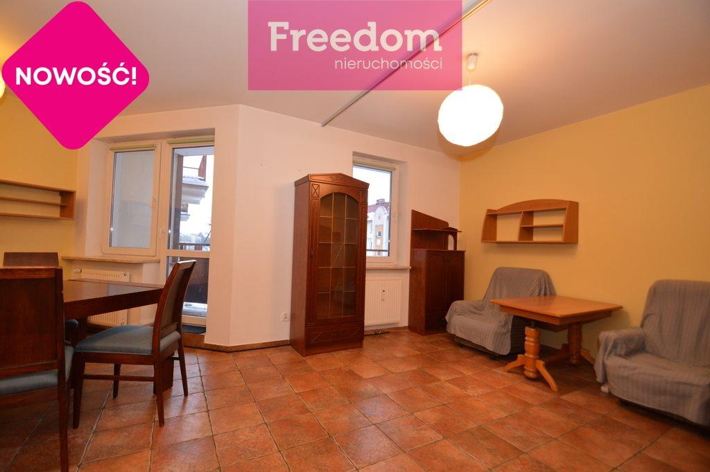 Mieszkanie dwupokojowe na wynajem Olsztyn, Zatorze, Jagiellońska  48m2 Foto 3