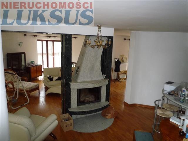 Dom na sprzedaż Piaseczno, Zalesie Dolne  427m2 Foto 5