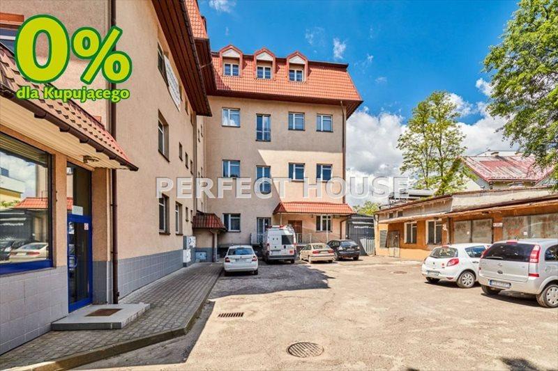 Lokal użytkowy na sprzedaż Sanok, Daszyńskiego  2773m2 Foto 4