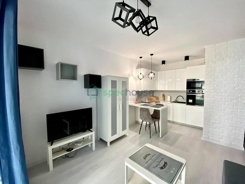 Mieszkanie dwupokojowe na sprzedaż Poznań, Podolany, Podolany, Druskiennicka  30m2 Foto 12