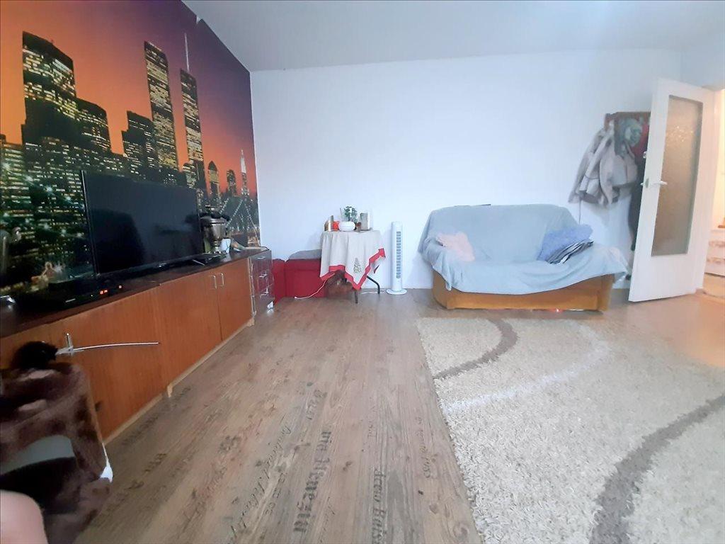 Mieszkanie dwupokojowe na sprzedaż Lublin, Czuby Północne, Dziewanny  48m2 Foto 3