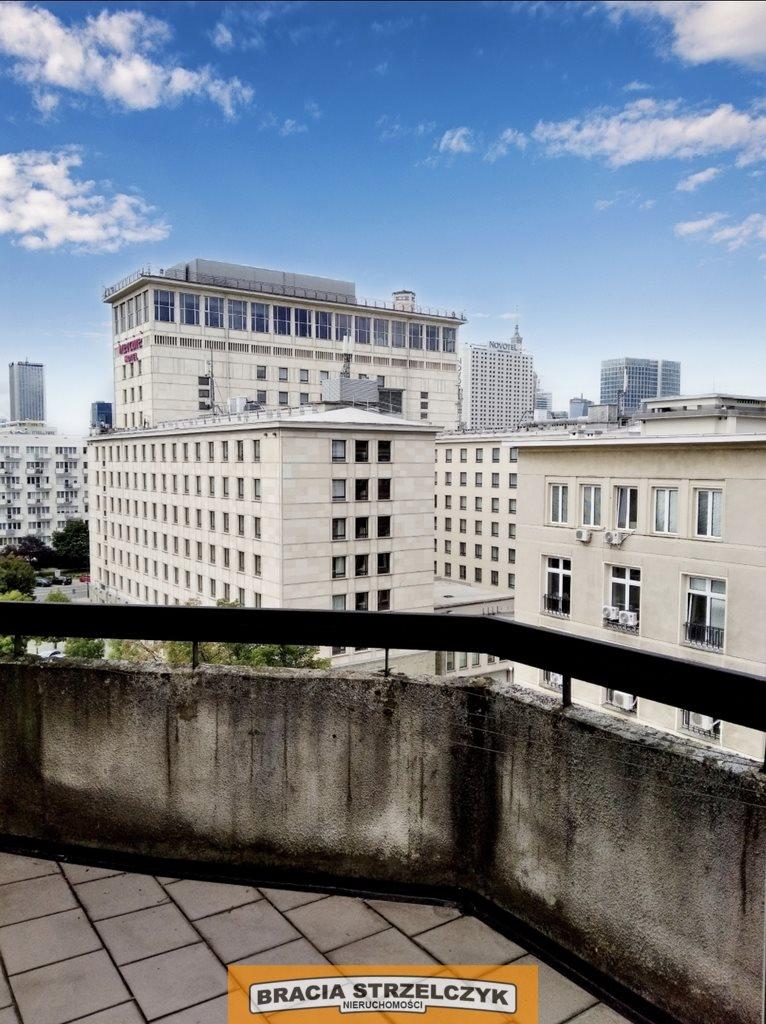 Mieszkanie czteropokojowe  na sprzedaż Warszawa, Śródmieście, Hoża  85m2 Foto 3