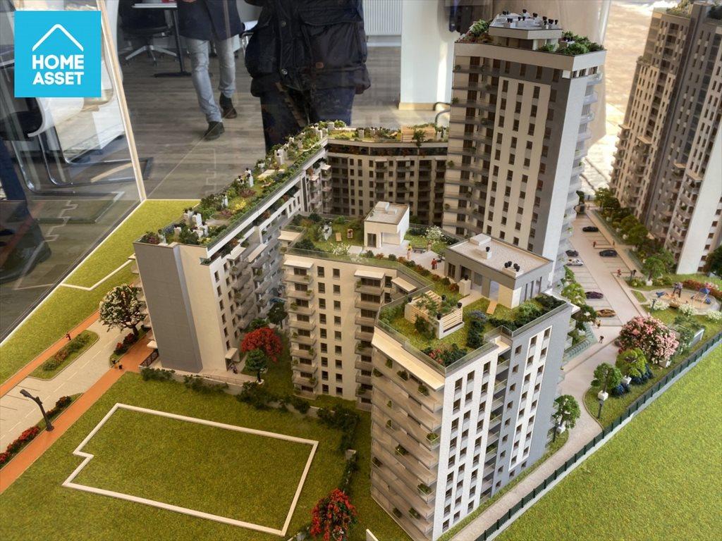 Mieszkanie trzypokojowe na sprzedaż Gdańsk, Letnica, Starowiejska  61m2 Foto 1