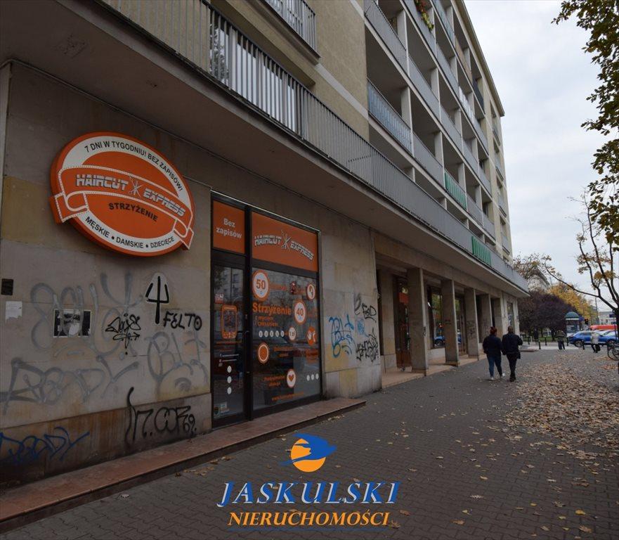 Lokal użytkowy na wynajem Warszawa, Śródmieście, Krucza  66m2 Foto 1