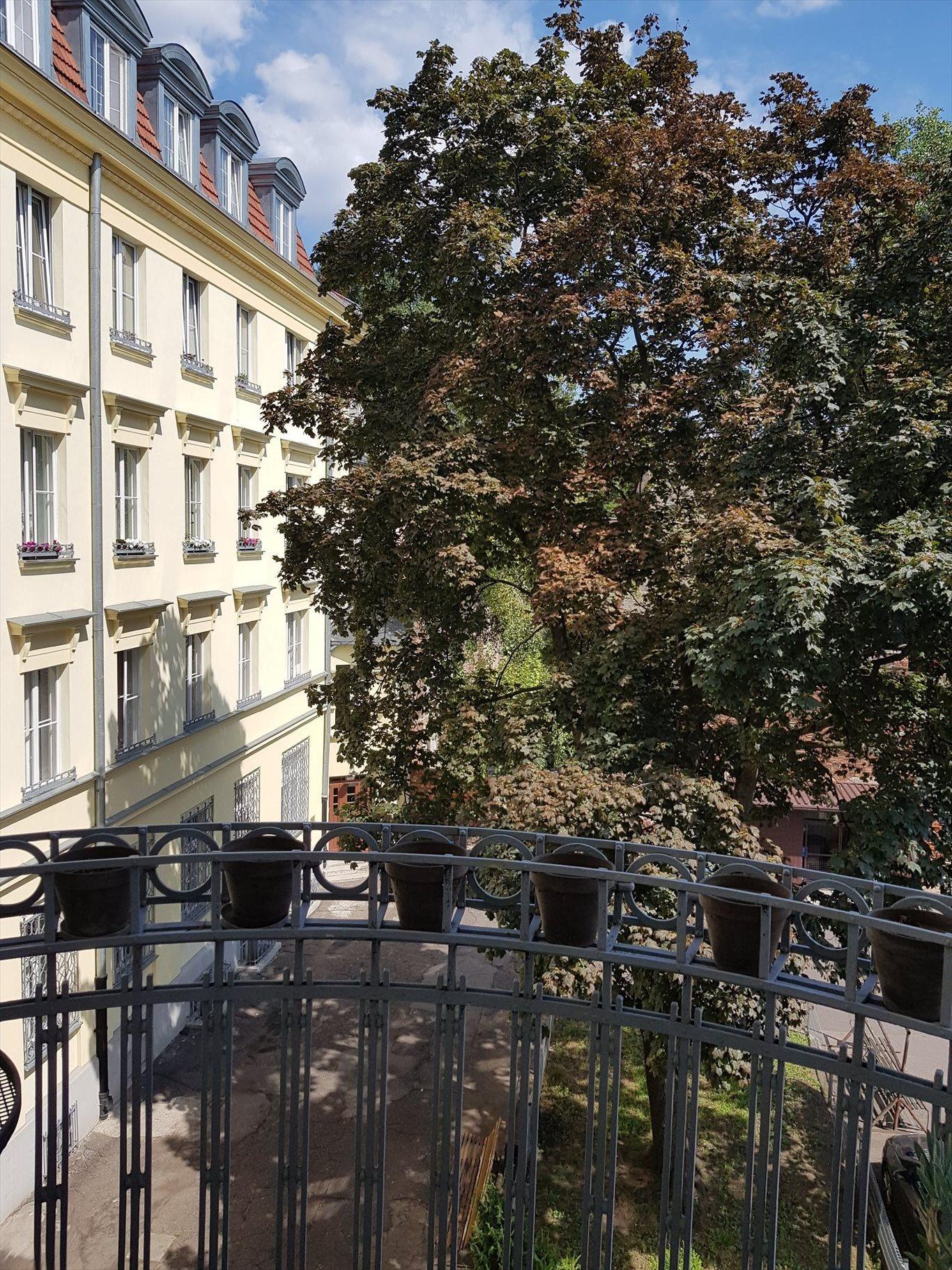 Mieszkanie dwupokojowe na sprzedaż Warszawa, Praga Północ, Kawęczyńska  78m2 Foto 12