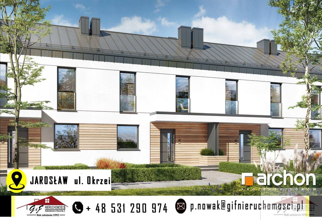 Dom na sprzedaż Jarosław, Stefana Okrzei  98m2 Foto 9