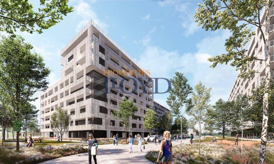 Mieszkanie na sprzedaż Warszawa, Wola, Juliana Konstantego Ordona  124m2 Foto 1