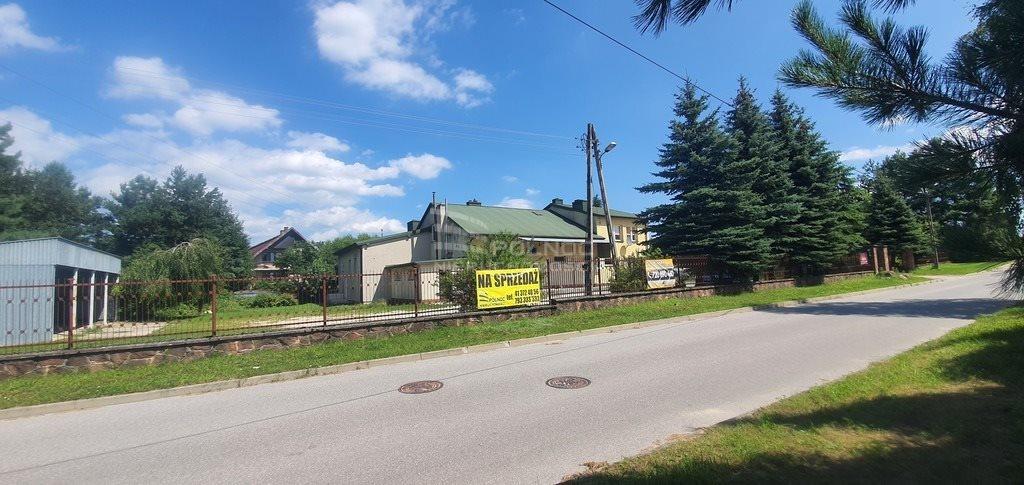 Dom na sprzedaż Końskie, Gruntowa  350m2 Foto 3