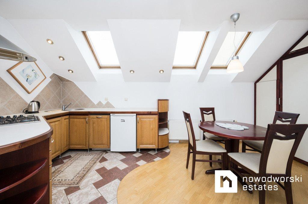Mieszkanie trzypokojowe na sprzedaż Kraków, Kliny, Kliny, Soroki  58m2 Foto 8