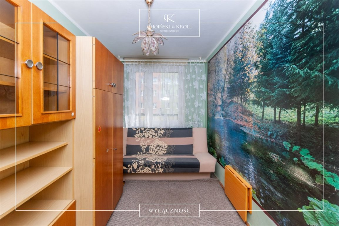 Mieszkanie trzypokojowe na sprzedaż Poznań, Dębiec, Racjonalizatorów  58m2 Foto 10
