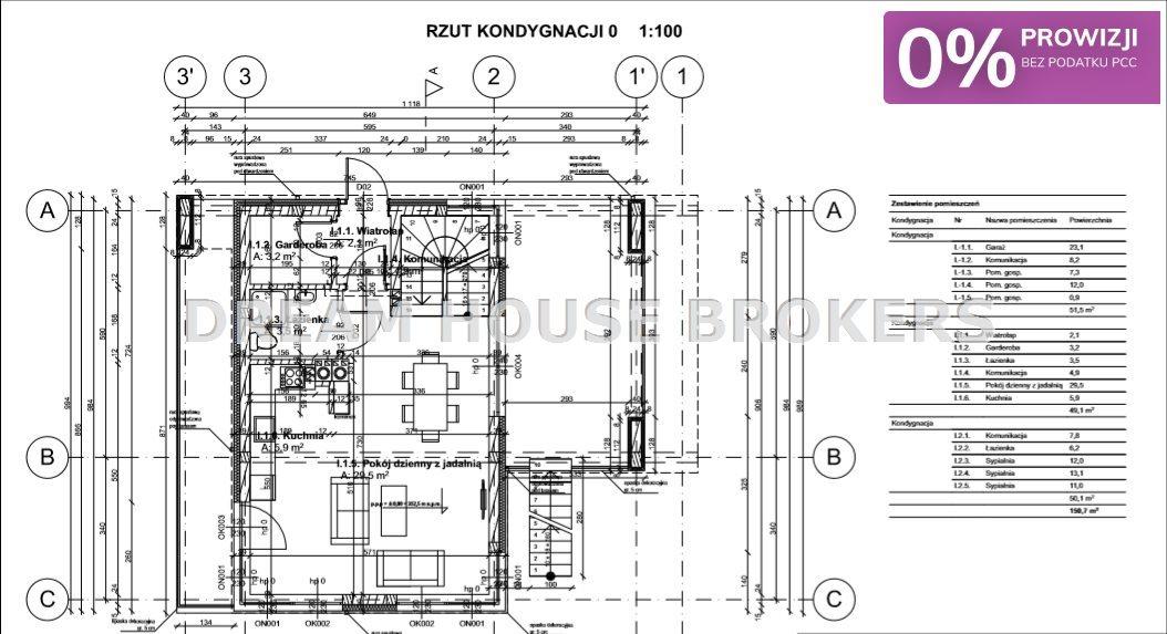 Dom na sprzedaż Rzeszów, Łany  153m2 Foto 8