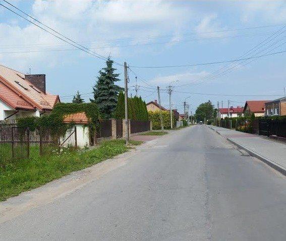 Działka budowlana na sprzedaż Słupno, Nowe Słupno  1000m2 Foto 1