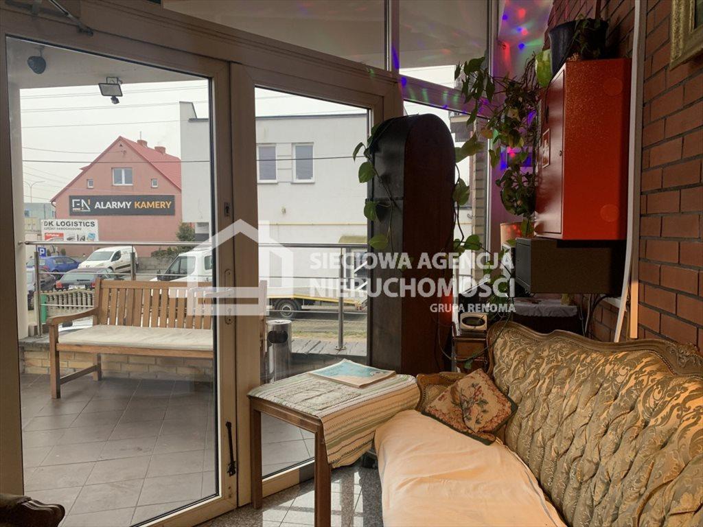Mieszkanie czteropokojowe  na wynajem Rumia, Grunwaldzka  100m2 Foto 1