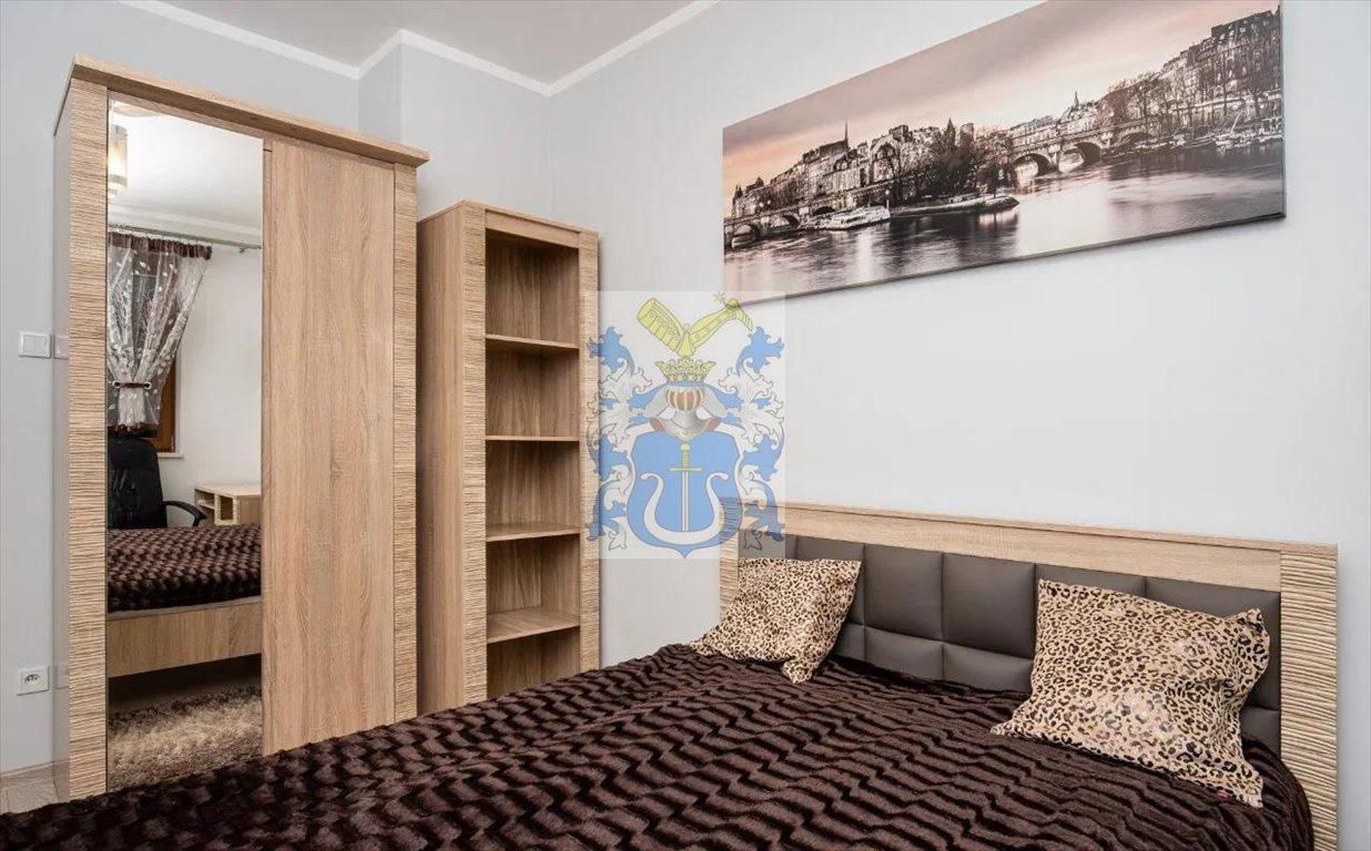 Mieszkanie trzypokojowe na wynajem Kraków, Kraków-Śródmieście, Śródmieście, Lubicz  78m2 Foto 7