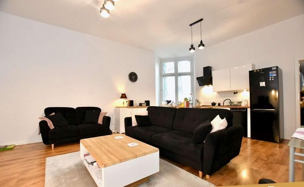 Mieszkanie dwupokojowe na sprzedaż Gliwice, ul. zawiszy czarnego  67m2 Foto 2