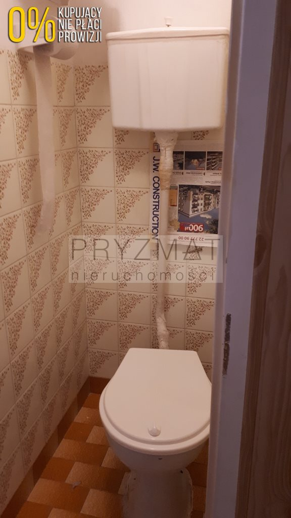 Mieszkanie trzypokojowe na sprzedaż Mińsk Mazowiecki, Bulwarna  61m2 Foto 9