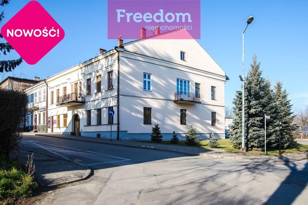 Lokal użytkowy na sprzedaż Jarosław, Jana III Sobieskiego  800m2 Foto 2