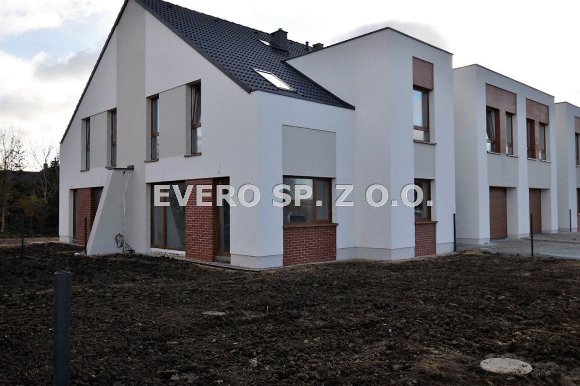 Dom na sprzedaż Wrocław, Inwestycja Słoneczne Południe - domy z pompą ciepła  170m2 Foto 2