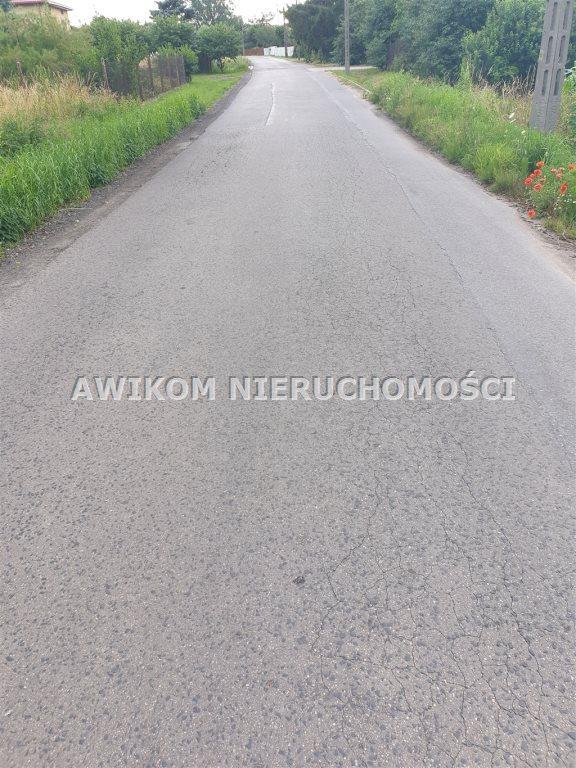 Działka inwestycyjna na sprzedaż Grodzisk Mazowiecki  150000m2 Foto 1