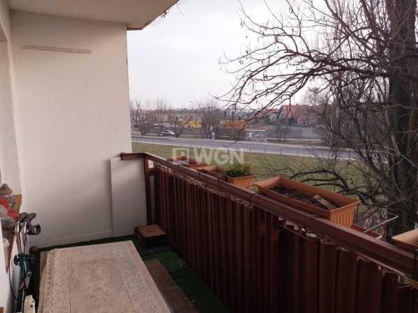 Mieszkanie dwupokojowe na sprzedaż Wrocław, Psie Pole, Litewska  48m2 Foto 11