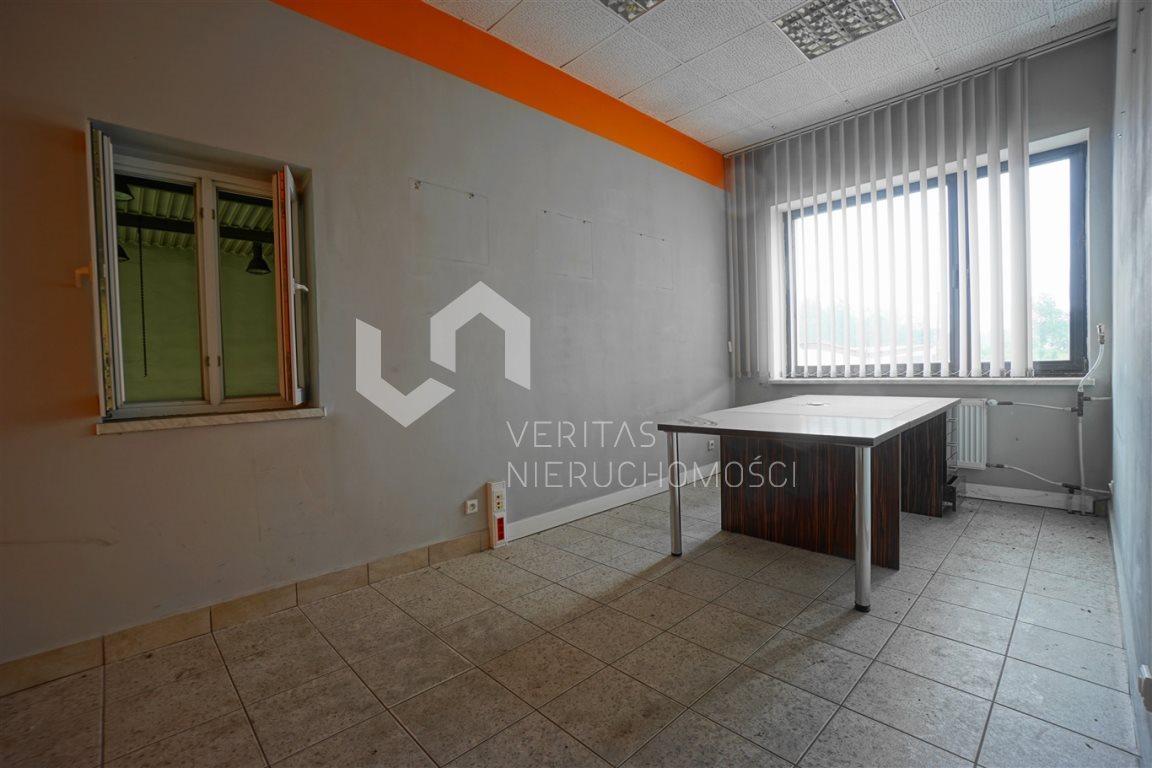 Lokal użytkowy na wynajem Ruda Śląska  200m2 Foto 8
