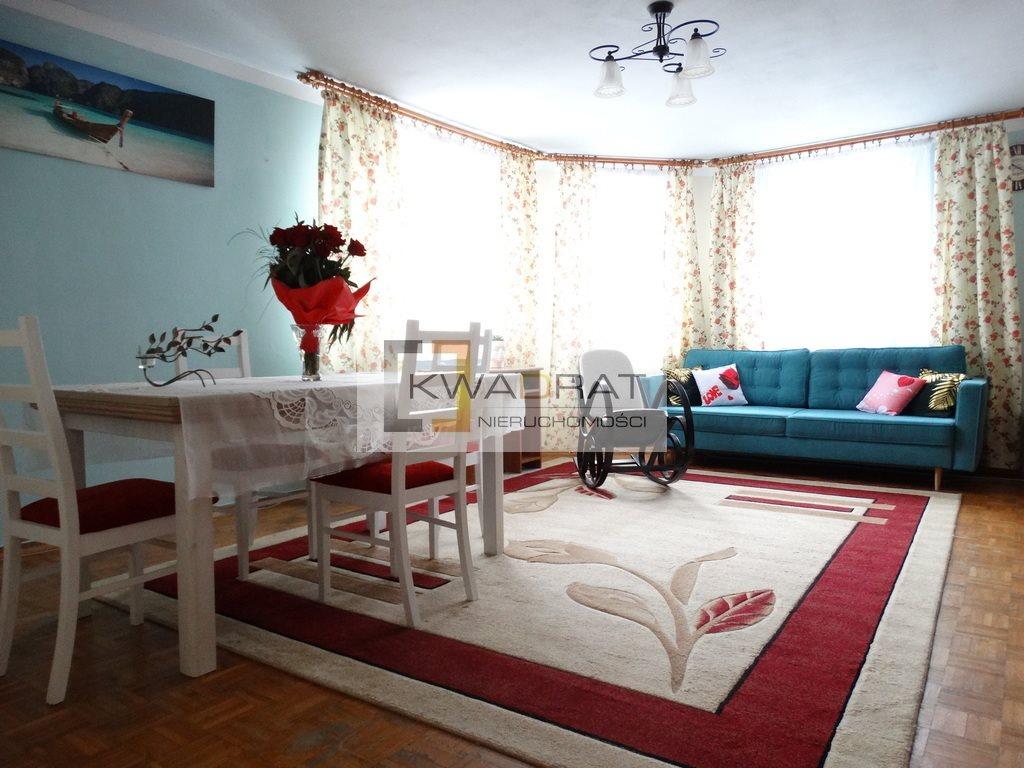 Mieszkanie trzypokojowe na sprzedaż Mińsk Mazowiecki, Warszawska  74m2 Foto 4