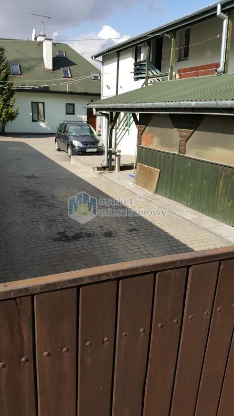 Lokal użytkowy na sprzedaż Michałowice  650m2 Foto 2