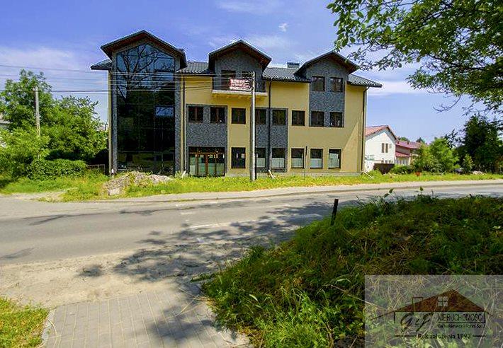 Lokal użytkowy na wynajem Jarosław  825m2 Foto 4