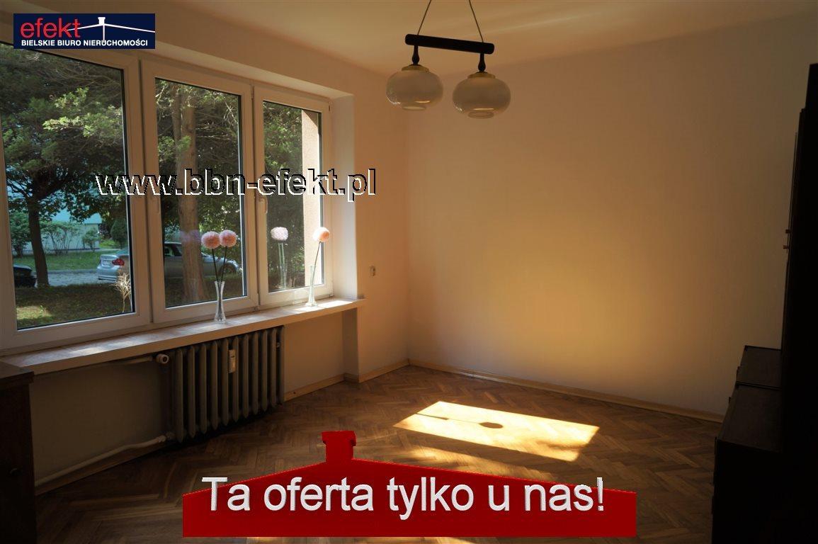 Mieszkanie trzypokojowe na sprzedaż Bielsko-Biała, Złote Łany  69m2 Foto 3