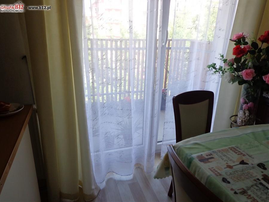 Mieszkanie trzypokojowe na sprzedaż Krakow, Krowodrza, Żabiniec  53m2 Foto 4